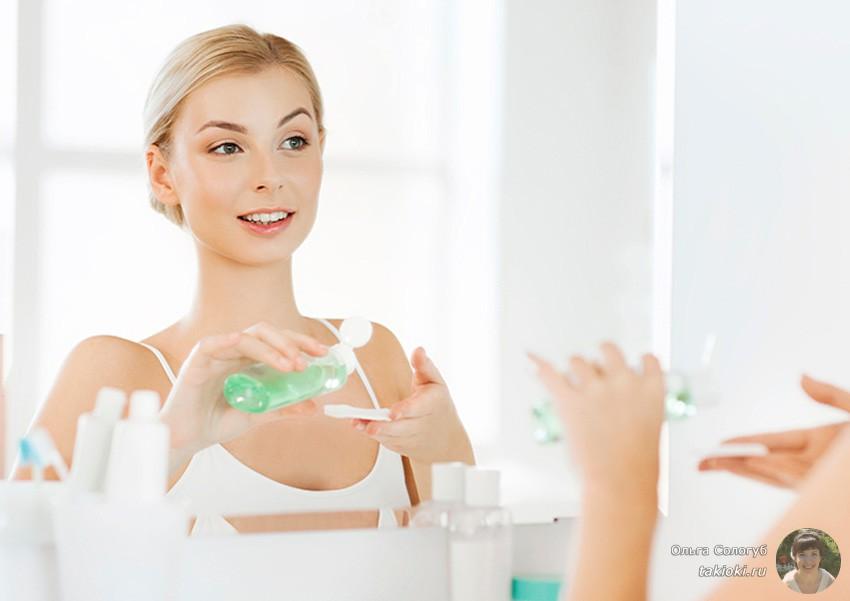 Что такое мицеллярная вода в домашних условиях 376