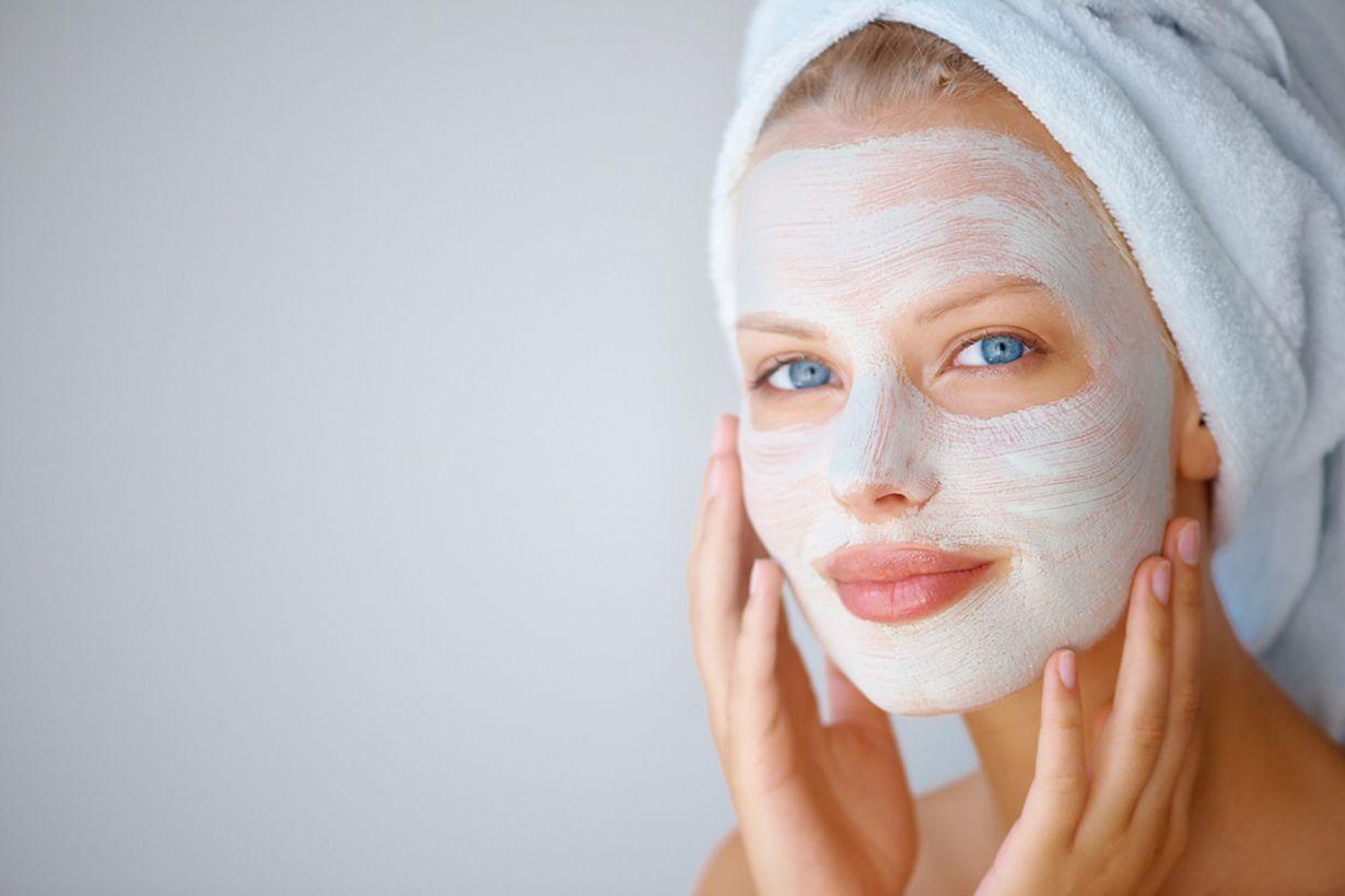Домашние маски для сухой кожи лица - Cosmopolitan 24