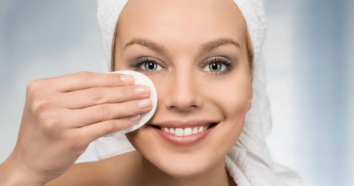Уход за кожей и макияж