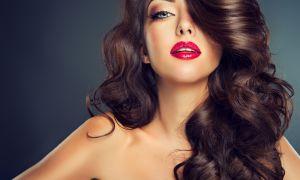 Нанопластика волос — что это такое и чем отличается от кератинового выпрямления?