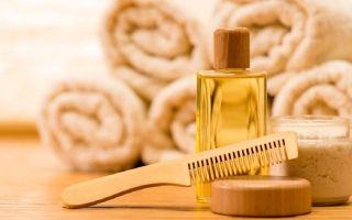 Репейное масло для роста волос: польза, эффективность и домашние рецепты
