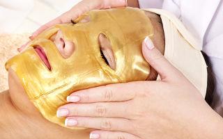 Маски с коллагеном — эффективное средство в борьбе за молодость кожи