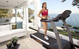 Активное похудение или как правильно худеть с помощью беговой дорожки