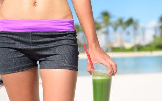Жиросжигающий смузи для похудения: рецепты, отзывы и рекомендации
