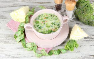 Диетические супы для похудения: 7 лучших рецептов