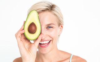 Масло авокадо для лица: 8 домашних рецептов для увлажнения и питания кожи.