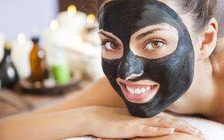 Black Mask – эффективное средство против чёрных точек