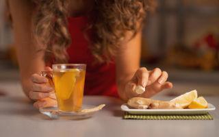 Имбирный напиток для похудения: полезные свойства и лучшие рецепты