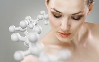 Пептиды в косметологии: польза, эффективность и обзор косметических средств