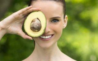 Авокадо для похудения: полезные свойства, рецепты и рекомендации