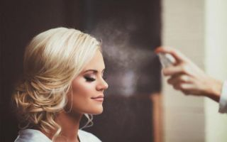 Топ-5 фиксаторов макияжа: описание и рекомендации по выбору