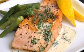 Рыба для похудения: какую можно есть?