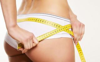 Как похудеть в ляжках − 25 эффективных способов, упражнений и процедур