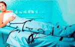 Прессотерапия: описание процедуры, ее эффективность и цены в салонах