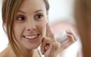 Как выбрать и использовать крем против морщин?