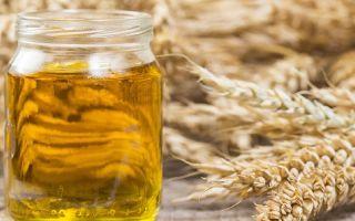 Масло из зародышей пшеницы – универсальное средство для красоты и молодости кожи, волос, ногтей и ресниц