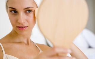 Причины появления и способы устранения красных пятен на лице
