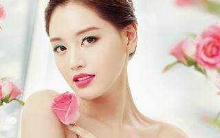 Декоративная корейская косметика: лучшие бренды и средства