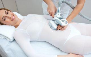 Что такое LPG массаж: эффективность и описание процедуры