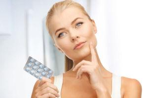 Гормональные таблетки для похудения: эффективность, названия и отзывы