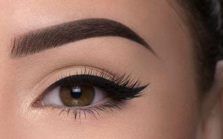 Причины выпадения волосков на бровях и способы их восстановления