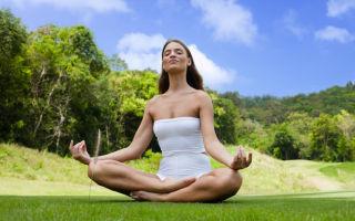 Дыхательные упражнения для похудения: обзор популярных методик