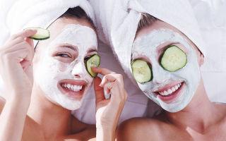 Борьба с морщинами при помощи домашних витаминных масок