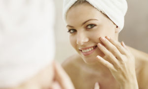 Сплеш-маски – новое слово в уходе за кожей лица