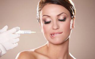 Инъекции гиалуроновой кислоты — «уколы красоты» для продления молодости