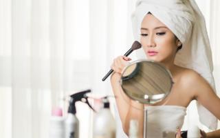 Секрет красоты корейских женщин или как ухаживают за кожей лица в Корее?