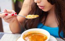 Блюда из чечевицы для похудения: самые вкусные рецепты