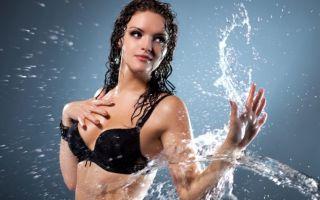 Эффективен ли душ Шарко от целлюлита?