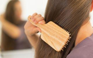 Правильный ежедневный уход за волосами или какую расчёску выбрать?