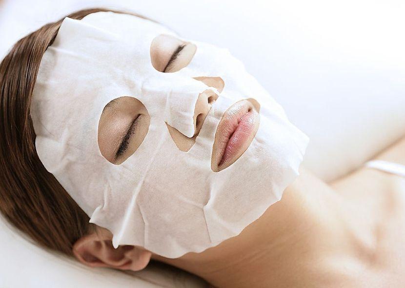Рекомендации по использованию масок с коллагеном