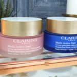 крем Clarins Multi-Active