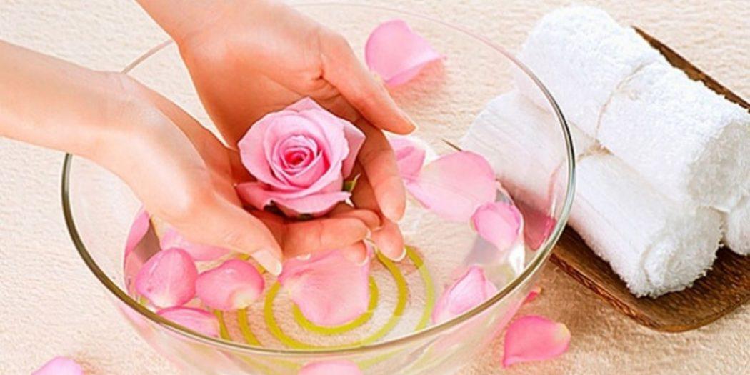 Лучшие ванночки для укрепления ногтей