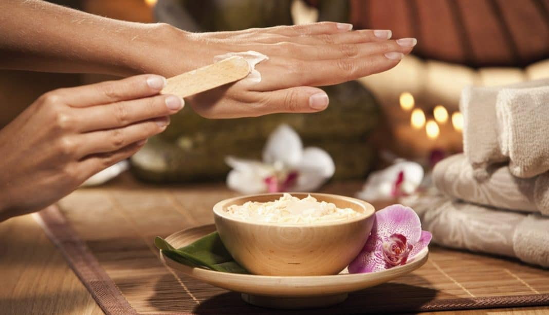10 лучших рецептов масок для рук от сухости и морщин