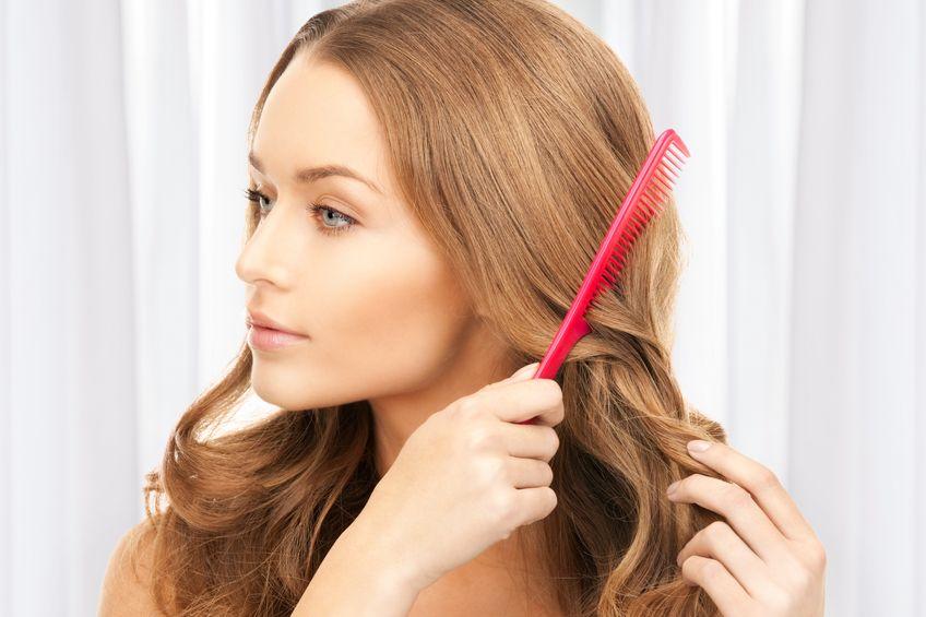 Лучшие домашние рецепты для красоты волос;