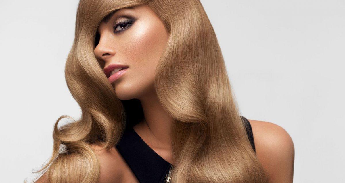 Ботокс – новое слово в уходе за волосами