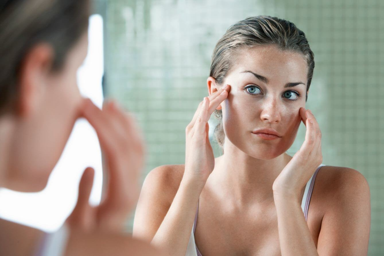 Корректоры для проблемной кожи: назначение и правила применения
