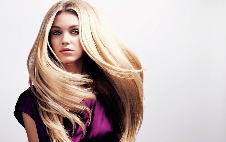 Сухой шампунь для проблемных волос