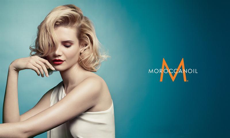 Косметика для волос Moroccanoil: обзор продукции и состав