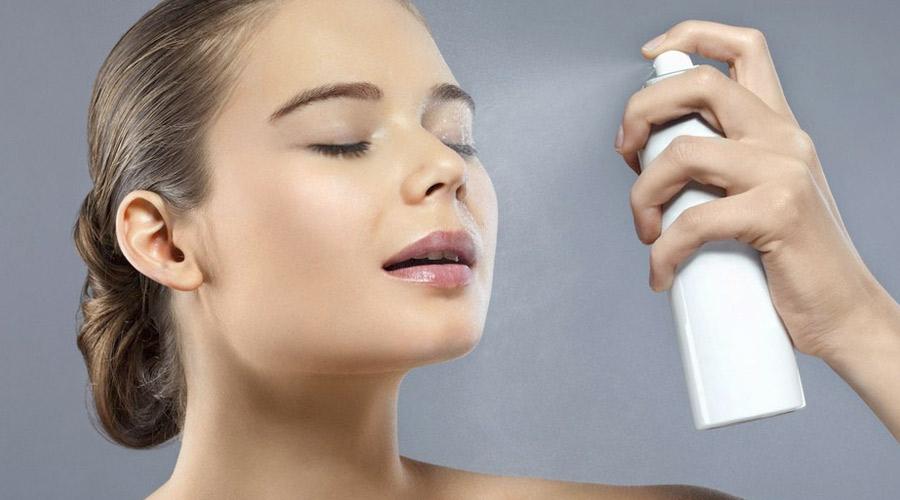 Общие рекомендации по применению фиксатора для макияжа