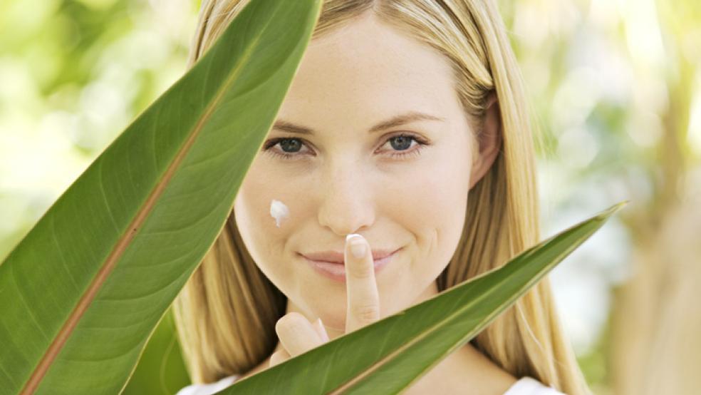 Фитокосметика для лица, какие травы наиболее эффективны, и как их правильно использовать