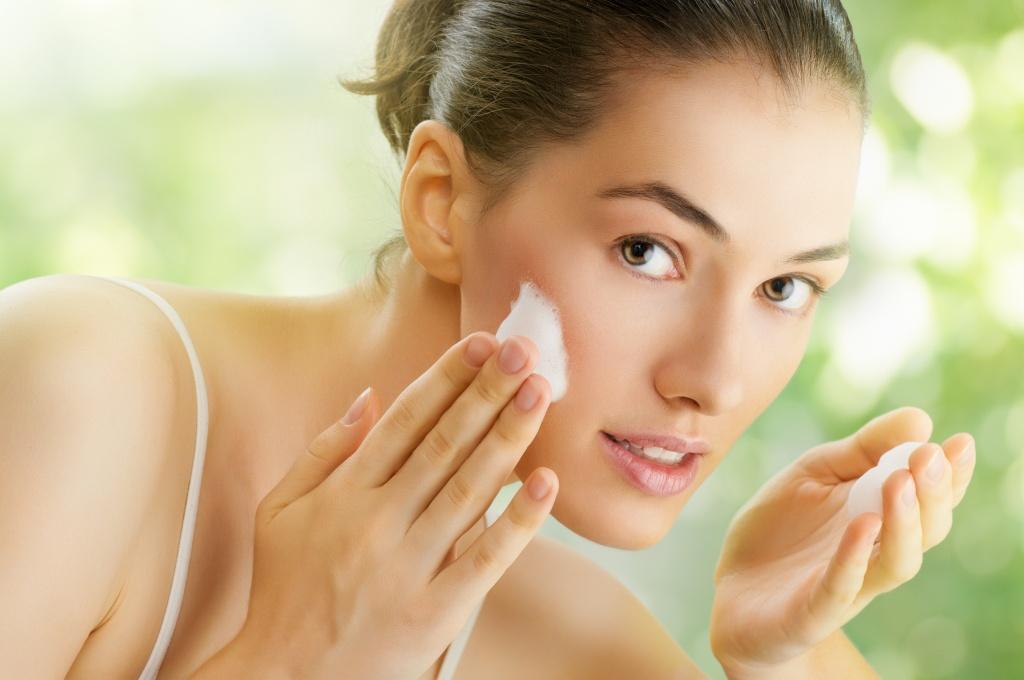 Рекомендации по уходу за сухой кожей