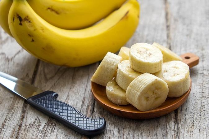 Домашние рецепты масок для лица из банана