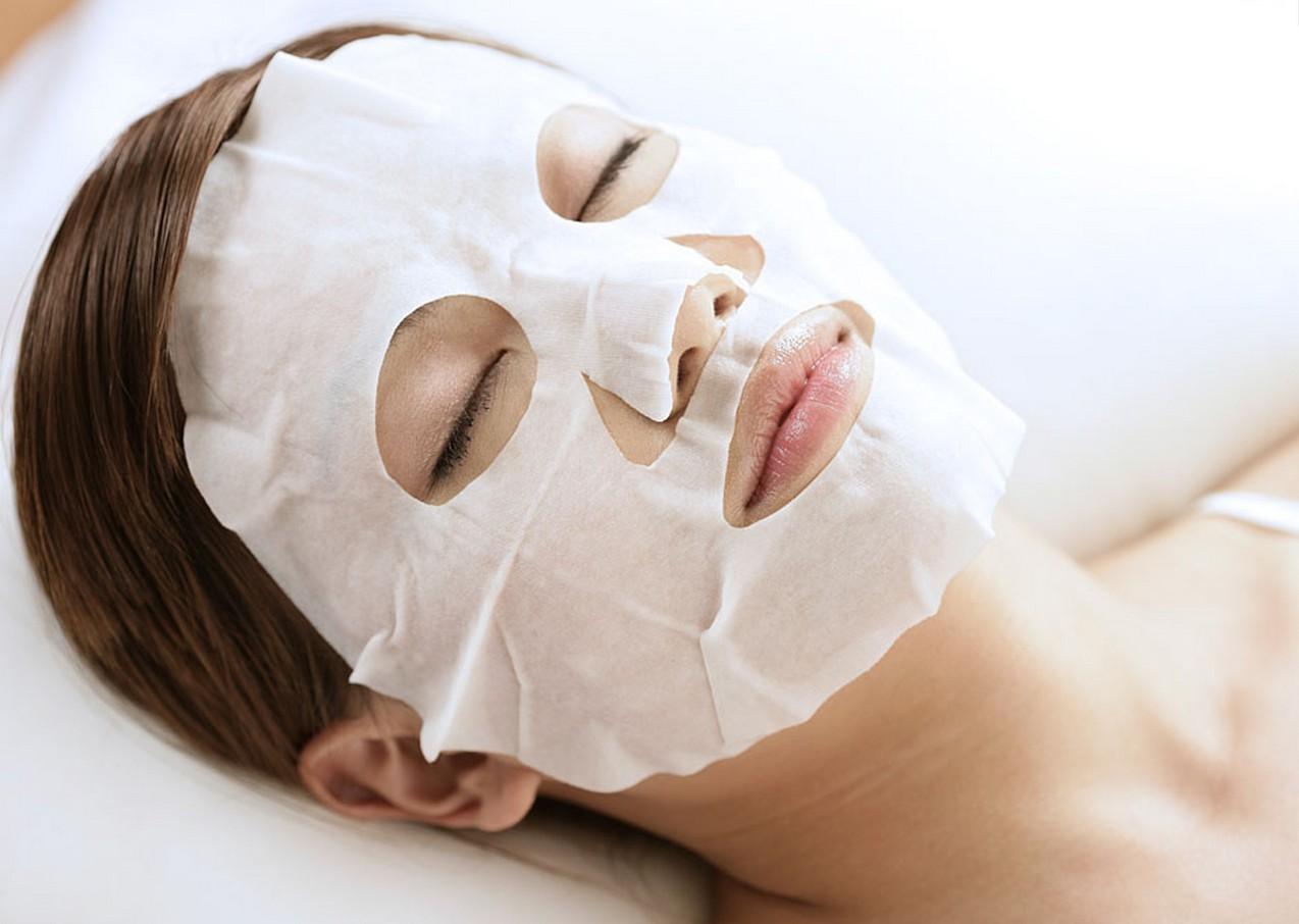 Топ 5 средств гидрогелевой маски
