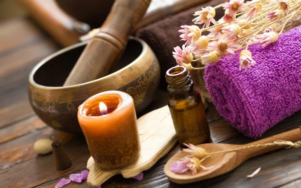 Польза эфирного масла для волос