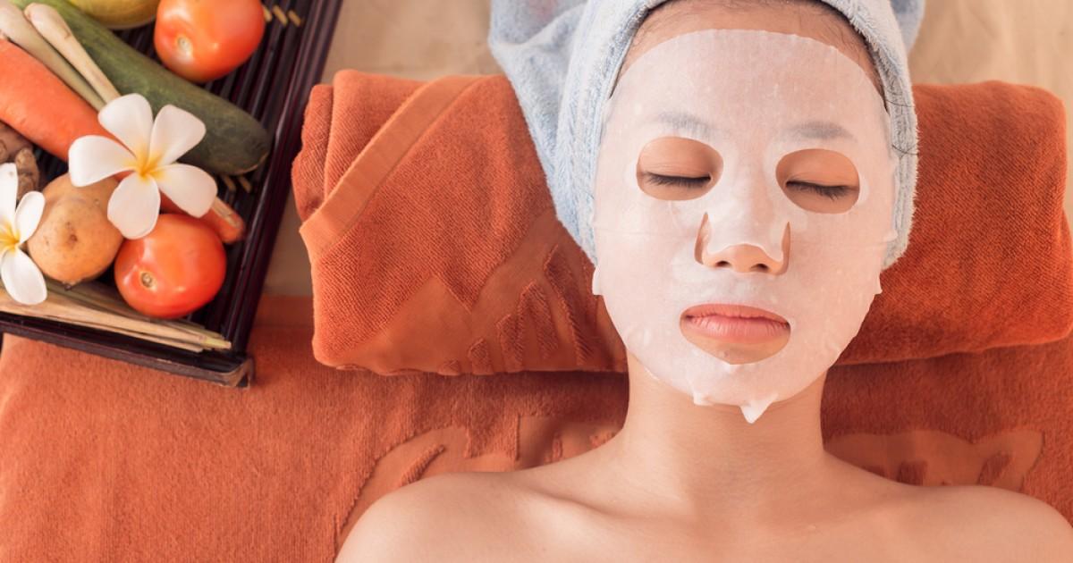 Невероятные свойства гидрогелевой маски, виды и правила применения