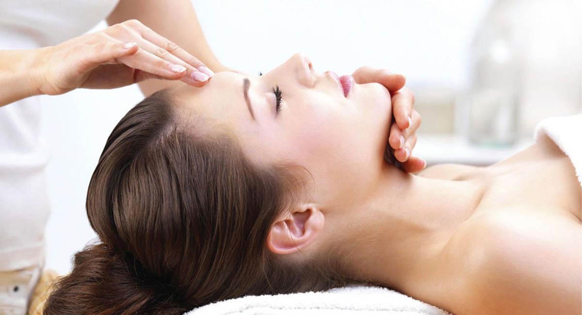 Описание процедуры противоотечный массаж